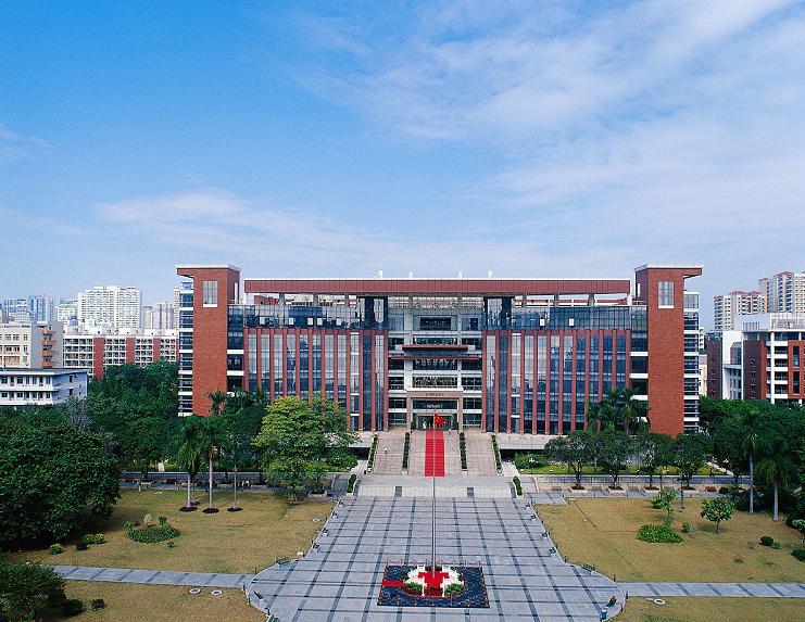 暨南大学2021年高级工商管理硕士(EMBA)招生简章